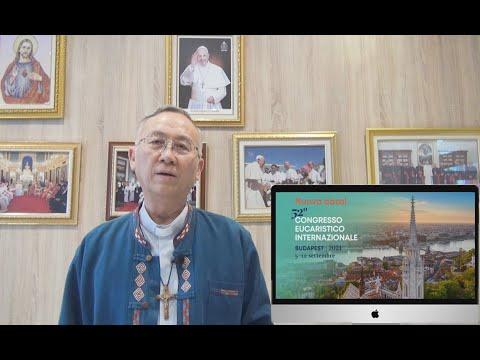 รายการ chiangmai diocese ข่าวคราวพระศาสนจักรทั่วไป EP.12 ตอนที่ 31