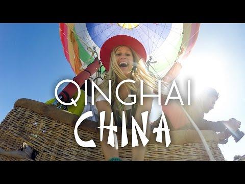 Discovering Qinghai, China