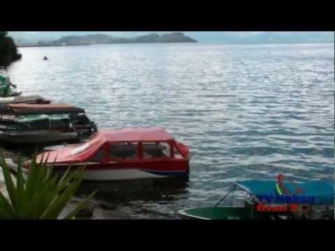 Nobsa Tierra Noble y Laboriosa- TV NOBSA y  ROCK TV COLOMBIA-Lago de Totta