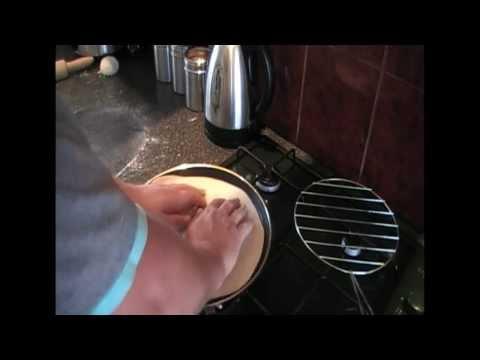 Chapati / Roti making 101 Indian take-away B.I.R