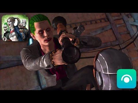 Joker game download