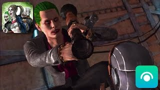 Injustice: Gods Among Us - Gameplay - Suicide Squad: The Joker (iOS, Android)
