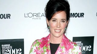 Sister says she believes Kate Spade suffered from bipolar disorder