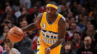 Ty Lawson with Some Wicked Handle