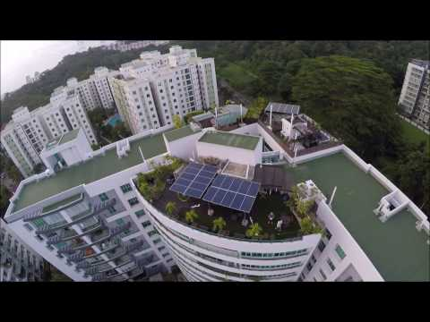 Singapore Solar Roof Top