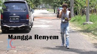 Mangga Renyem - eps 10 (Parah Bener The Series)