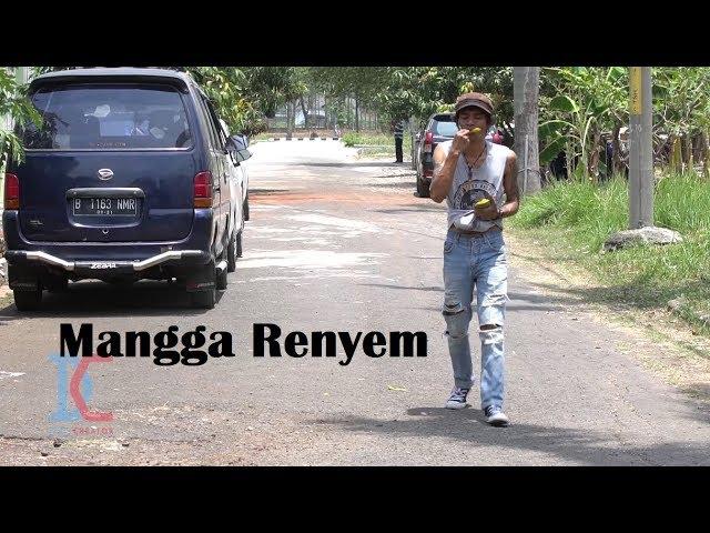 Mangga Renyem - eps 10 (Parah Bener The Series)