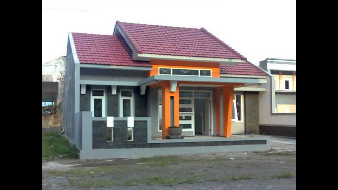 940 Gambar Rumah Sederhana Tapi Elit Gratis Terbaru