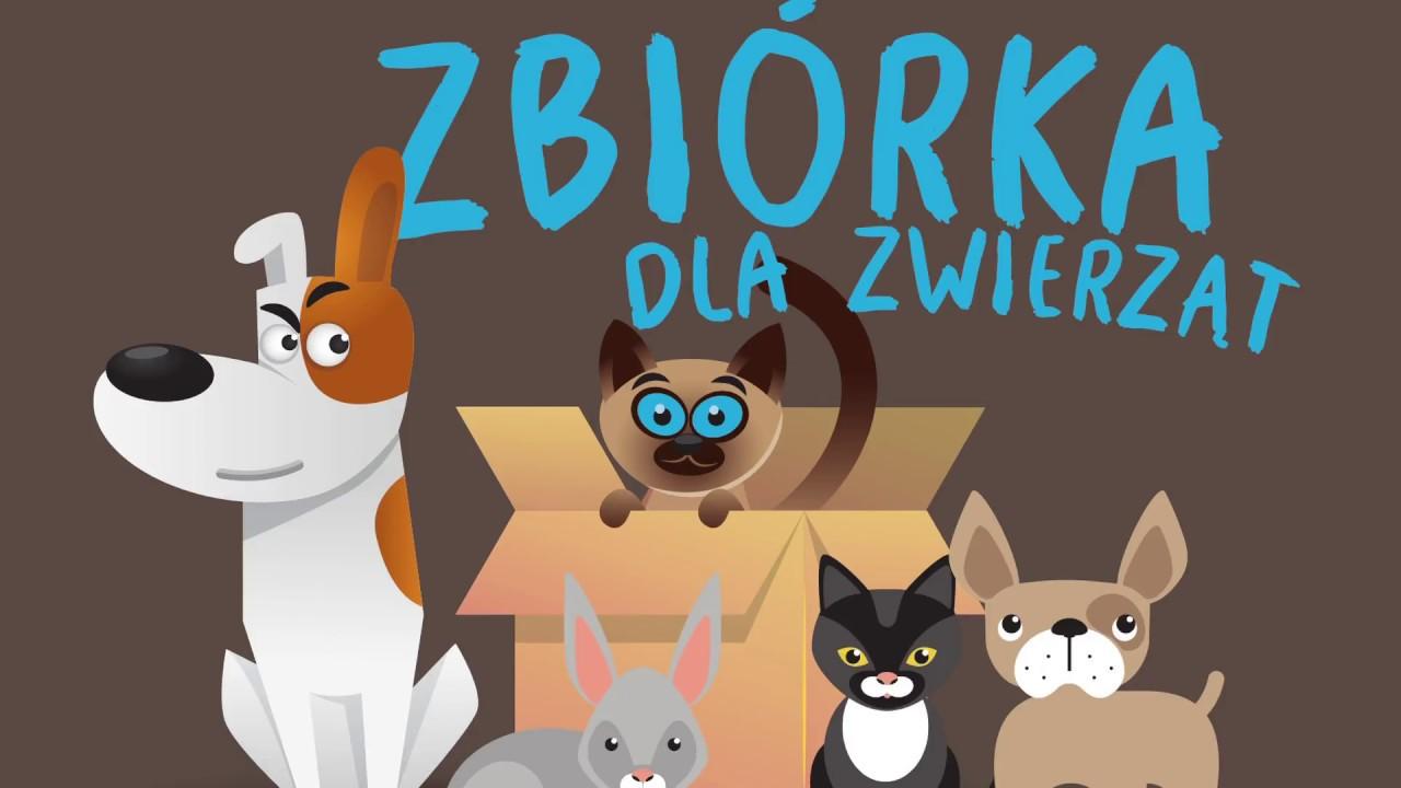 TKB – Zbiórka dla schroniska – 14.02.2018