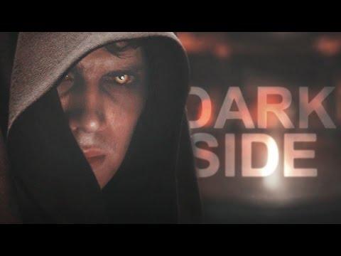 Anakin Skywalker | Dark Side of the Force - YouTube