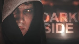 Anakin Skywalker | Dark Side of the Force