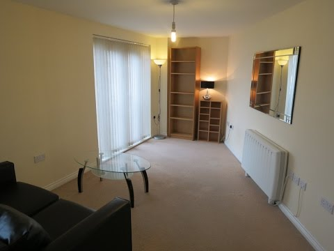 FOR SALE: 1 Bed at The Fusion, 8 Middlewood St, Salford, M5 4LW: £105,000