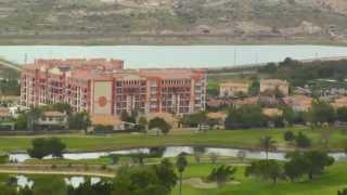 Недвижимость в Испании ПРОДАМ  Апартаменты Bonalba(, 2013-06-07T17:09:23.000Z)
