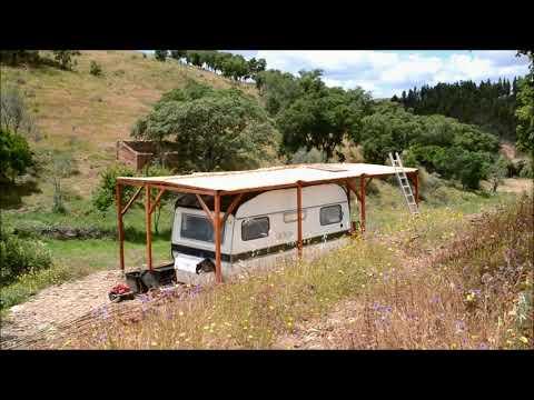 ein-carport-für-den-wohnwagen-ii---another-day-in-portugal-#-17
