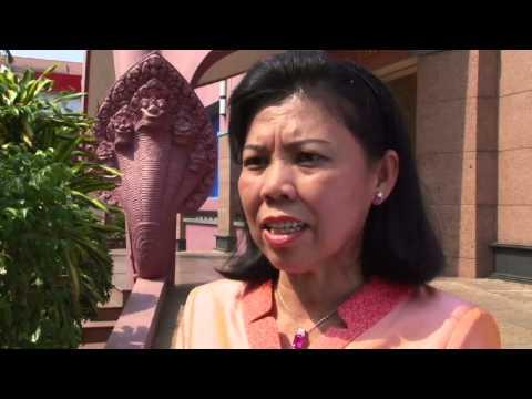 Cambodia's Way 1999-2011 (Khmer version)