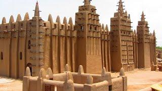 видео Мали