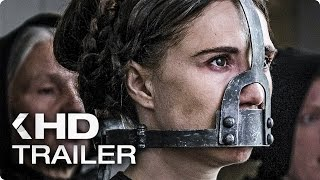 BRIMSTONE Trailer (2017) streaming