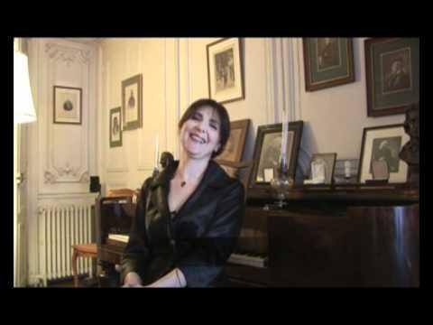 L'Odyssée d'Elisso Bolkvadze la grande pianiste géorgienne