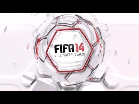 Fifa 14 UT Hybrid Armenia Giorgia Squad