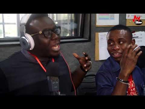 AY Show on Cool FM: AY Takes on Hon Patrick Obahiagbon