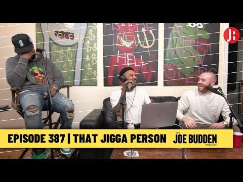 The Joe Budden Podcast Episode 387   That Jigga Person