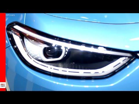 Future of Electric Volkswagen Vehicles