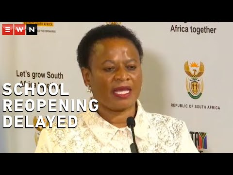 2021 school reopening to be delayed by two weeks