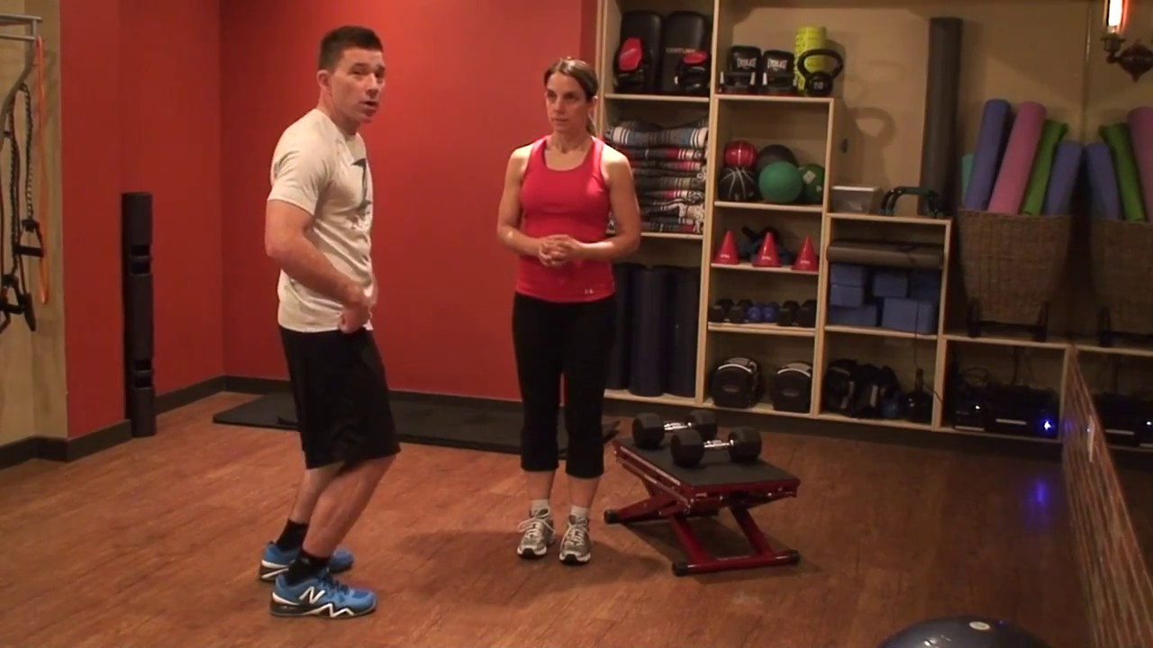 Exercise Howto: Basic Squat  Zoetic Coaching  Denver Personal Trainer
