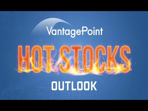 Hot Stocks Outlook for March 30th, 2017