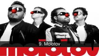 Best Spanish rock bands