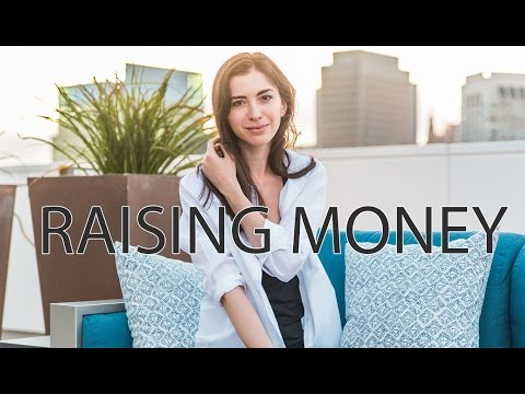 How we raised first $100,000 for our startup (and how many No's we heard)