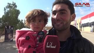 بالفيديو... استمرار تدفق السوريين من لبنان... وترقب لعودة الآلاف