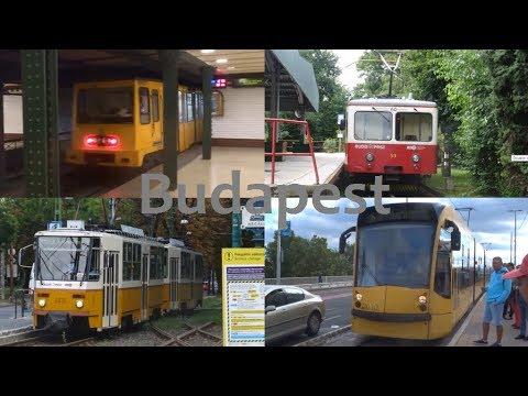 Budapest! Switzerland & Hungary (Summer 2017) Part 5/5