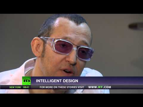 Intelligent design (ft Karim Rashid)