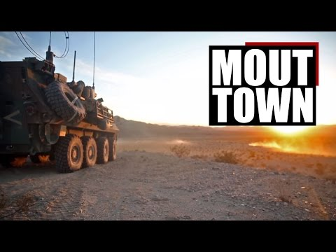 MOUT Town | 3rd LAR Urban Assault
