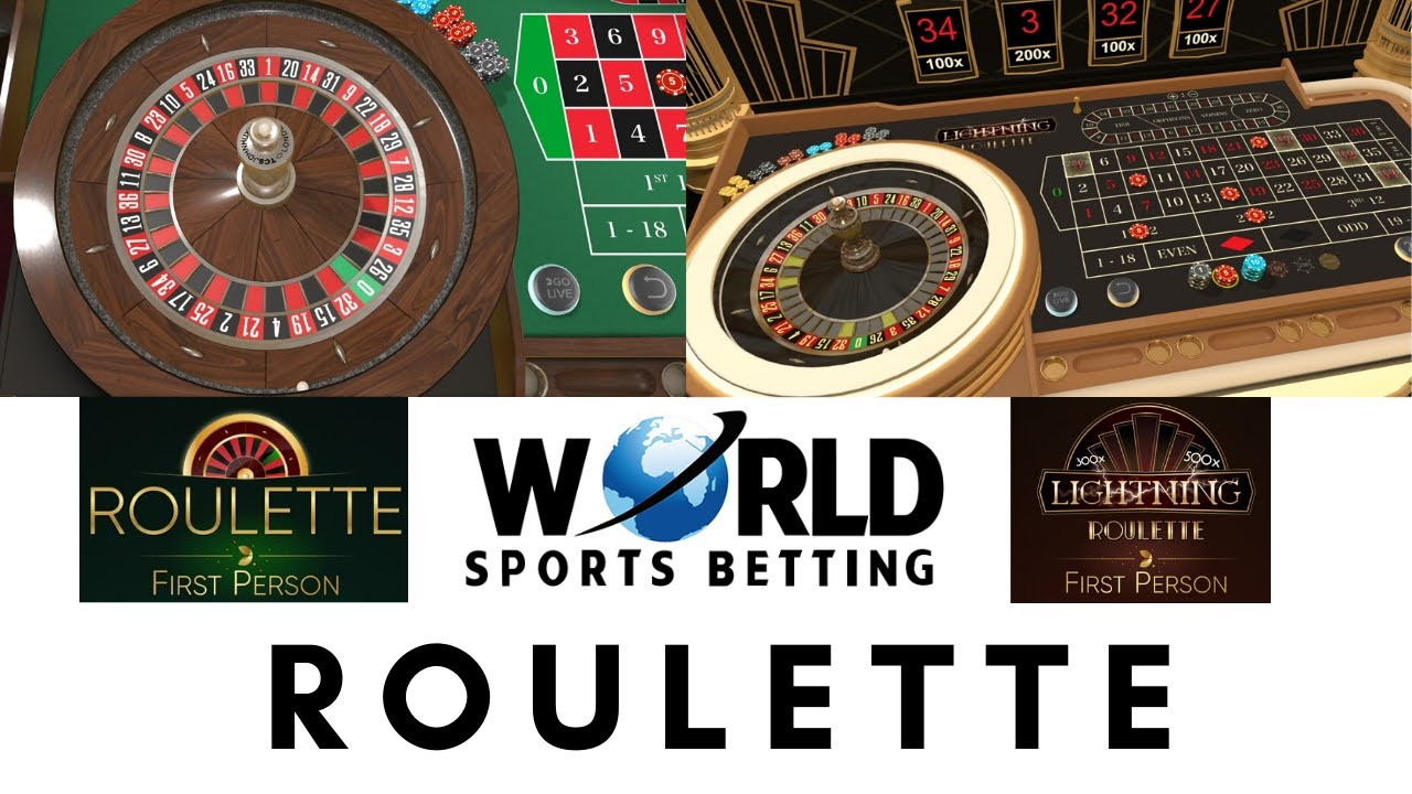 Online Roulette South Africa