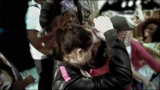Dizzee Rascal & Armand Van Helden - Bonkers (Video)