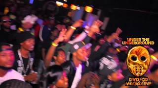 Lil Durk Lil Mouse Katie Got Bandz Wherever I Go Official Tour Live at Club Limelight