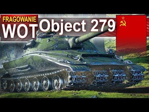 Object 279 early