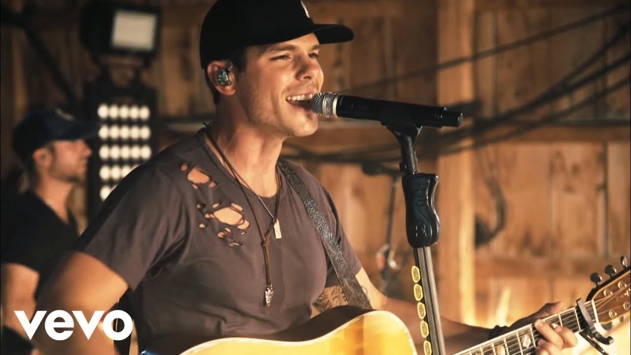 Granger Smith - If the Boot Fits (Official Video)