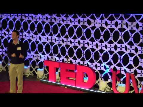 Between lust and love | Karsten Coates | TEDxUVA