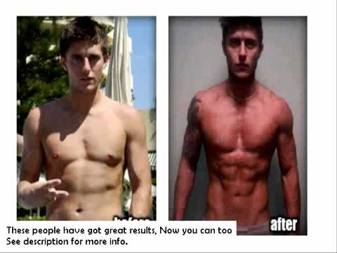 Free guys 6 pack abs muscle