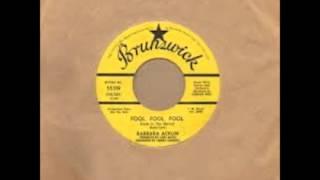 Barbara Acklin - Fool, Fool, Fool (Look In The Mirror)