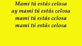 El Pelon Del Mikrophone - Celosa Feat. Diego Herrera Lyrics