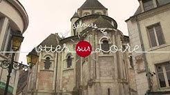 Les détours de Vues sur Loire : Saint-Aignan-sur-Cher