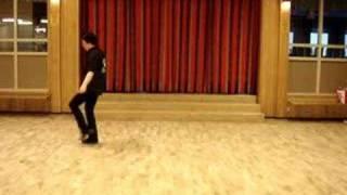 Reet Petite  (Line Dance)