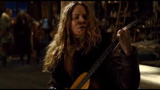 "The Hateful Eight - Daisy Domergue sings ""Jim Jones at Botany Bay"" ( ORIGINAL VERSION )"