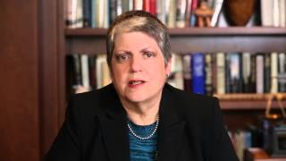 Gender Equity, Reproducive Health Symposium, UCSD March 2014 - Janet Napolitano