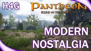 Pantheon: Rise of the Fallen - Top 5 Reasons I'm Excited!