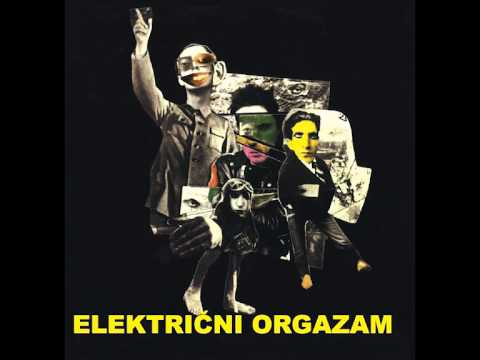 Elektricni Orgazam  Infekcija
